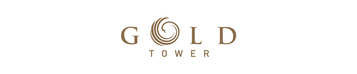 Gold Tower Logo